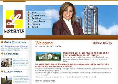 Lion Gate Realty Group
